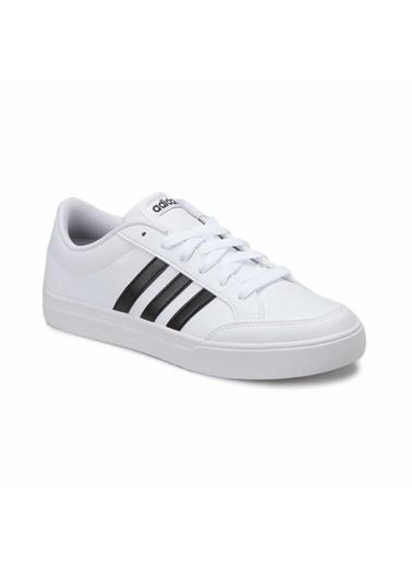 adidas Vs Set Erkek Günlük Ayakkabı Bc0130 Beyaz